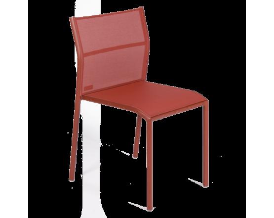 Стул Cadiz Chair Red Ochre: фото - магазин CANVAS outdoor furniture.