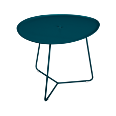 Cocotte Low Table: фото - магазин CANVAS outdoor furniture.