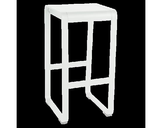 Барный стул Bellevie Bar Stool Cotton White: фото - магазин CANVAS outdoor furniture.