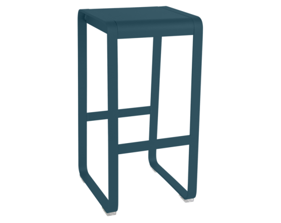 Барный стул Bellevie Bar Stool Acapulco Blue: фото - магазин CANVAS outdoor furniture.