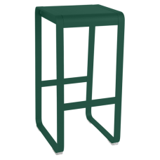 Bellevie Bar Stool Cedar Green: фото - магазин CANVAS outdoor furniture.
