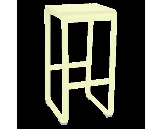 Барный стул Bellevie Bar Stool Frosted lemon: фото - магазин CANVAS outdoor furniture.