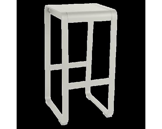Барный стул Bellevie Bar Stool Clay Grey: фото - магазин CANVAS outdoor furniture.