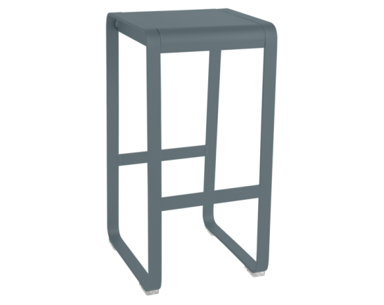 Барный стул Bellevie Bar Stool Storm Grey: фото - магазин CANVAS outdoor furniture.