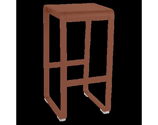 Барный стул Bellevie Bar Stool Red Ochre: фото - магазин CANVAS outdoor furniture.