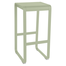 Bellevie Bar Stool Willow Green: фото - магазин CANVAS outdoor furniture.