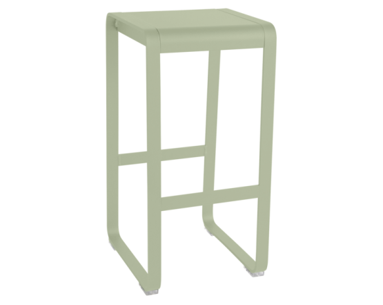 Барный стул Bellevie Bar Stool Willow Green: фото - магазин CANVAS outdoor furniture.