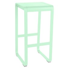 Bellevie Bar Stool Opaline Green: фото - магазин CANVAS outdoor furniture.