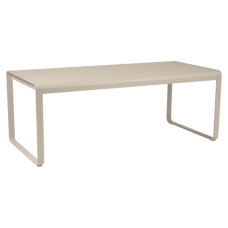 Стол Bellevie 196x90 Nutmeg: фото - магазин CANVAS outdoor furniture.