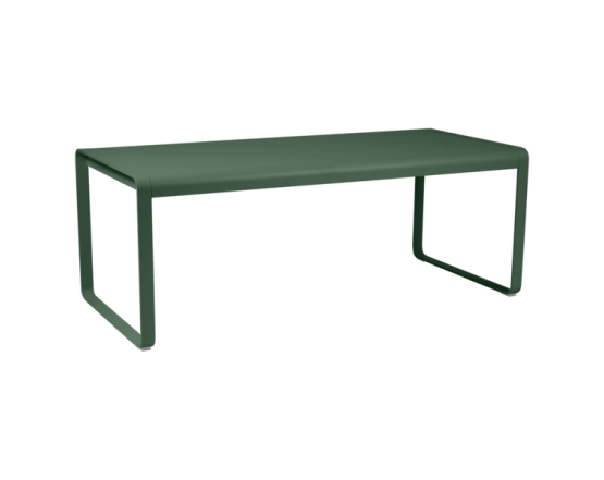 Стол Bellevie 196x90 Cedar Green: фото - магазин CANVAS outdoor furniture.