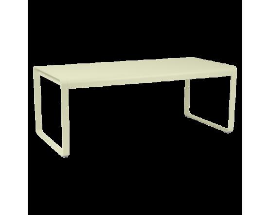 Стол Bellevie 196x90 Willow Green: фото - магазин CANVAS outdoor furniture.
