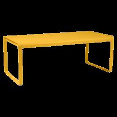 Стол Bellevie 196x90 Honey: фото - магазин CANVAS outdoor furniture.