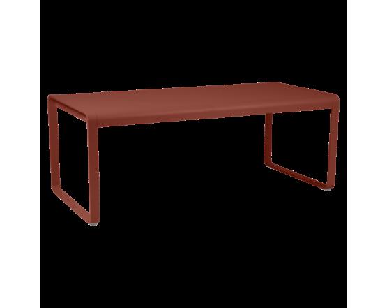Стол Bellevie 196x90 Red Ochre: фото - магазин CANVAS outdoor furniture.
