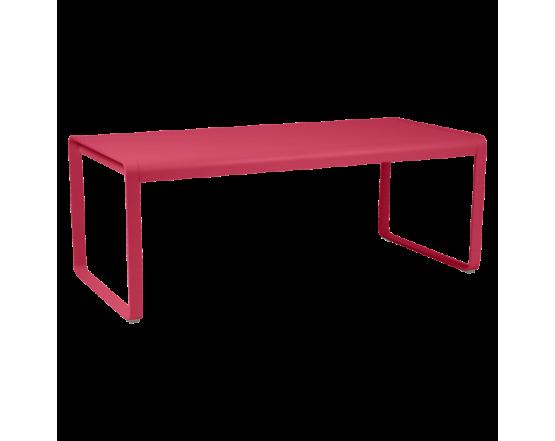 Стол Bellevie 196x90 Pink Praline: фото - магазин CANVAS outdoor furniture.