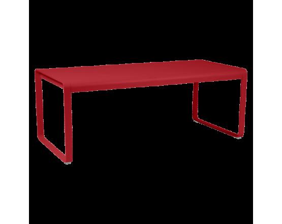 Стол Bellevie 196x90 Poppy: фото - магазин CANVAS outdoor furniture.