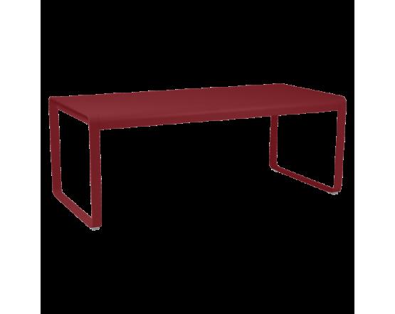 Стол Bellevie 196x90 Chili: фото - магазин CANVAS outdoor furniture.