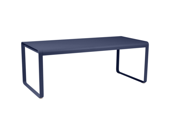 Стол Bellevie 196x90 Deep Blue: фото - магазин CANVAS outdoor furniture.