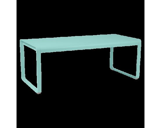 Стол Bellevie 196x90 Lagoon Blu: фото - магазин CANVAS outdoor furniture.
