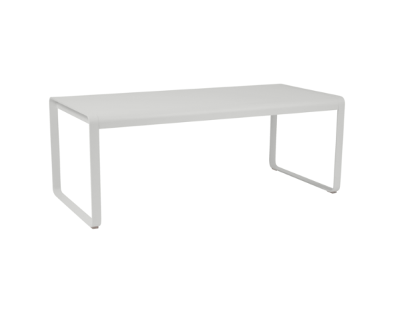 Стол Bellevie 196x90 Steel Grey: фото - магазин CANVAS outdoor furniture.
