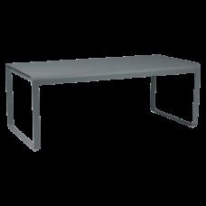 Bellevie 196x90: фото - магазин CANVAS outdoor furniture.