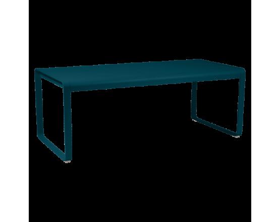 Стол Bellevie 196x90 Acapulco Blue: фото - магазин CANVAS outdoor furniture.