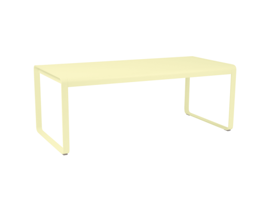 Стол Bellevie 196x90 Frosterd lemon: фото - магазин CANVAS outdoor furniture.