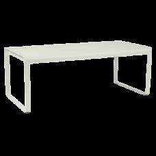 Стол Bellevie 196x90 Clay Grey: фото - магазин CANVAS outdoor furniture.