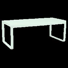 Стол Bellevie 196x90 Ice Mint: фото - магазин CANVAS outdoor furniture.