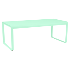 Стол Bellevie 196x90 Opaline Green: фото - магазин CANVAS outdoor furniture.