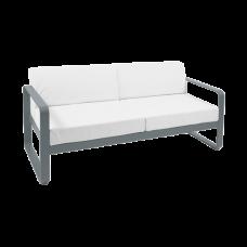 Диван Bellevie 2 Seater Off-White Cushions : фото - магазин CANVAS outdoor furniture.