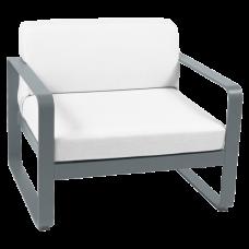 Кресло Bellevie Armchair Off-White Cushions : фото - магазин CANVAS outdoor furniture.