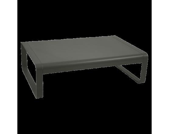 Кофейный столик Bellevie Low Table 103x75 Rosemary: фото - магазин CANVAS outdoor furniture.