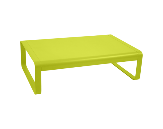 Кофейный столик Bellevie Low Table 103x75 Verbena: фото - магазин CANVAS outdoor furniture.