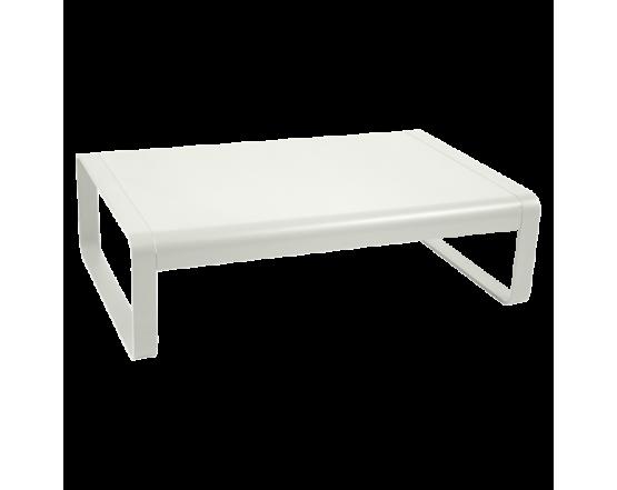 Кофейный столик Bellevie Low Table 103x75 Clay Grey: фото - магазин CANVAS outdoor furniture.
