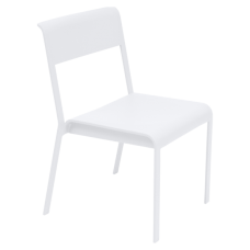 Bellevie Chair Cotton White: фото - магазин CANVAS outdoor furniture.