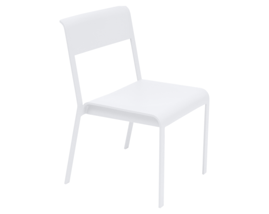 Стул Bellevie Chair Cotton White: фото - магазин CANVAS outdoor furniture.