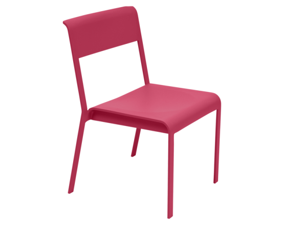 Стул Bellevie Chair Pink Praline: фото - магазин CANVAS outdoor furniture.