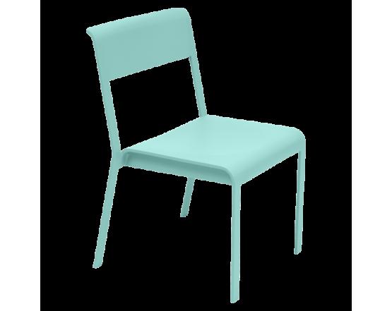 Стул Bellevie Chair Lagoon Blue: фото - магазин CANVAS outdoor furniture.