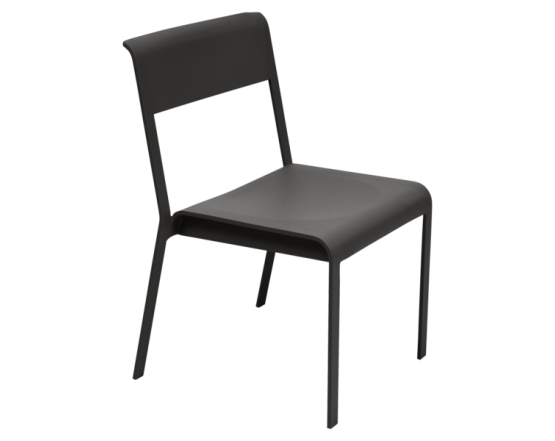 Стул Bellevie Chair Liquorice : фото - магазин CANVAS outdoor furniture.
