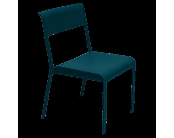 Стул Bellevie Chair Acapulco Blue: фото - магазин CANVAS outdoor furniture.