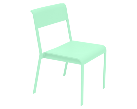 Стул Bellevie Chair Opaline Green: фото - магазин CANVAS outdoor furniture.
