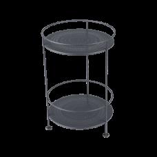 Guinguette Perforated: фото - магазин CANVAS outdoor furniture.