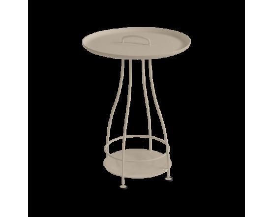 Кофейный стол Happy Hours Nutmeg: фото - магазин CANVAS outdoor furniture.