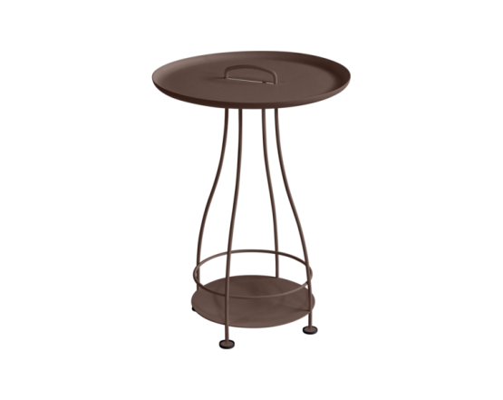 Кофейный стол Happy Hours Russet : фото - магазин CANVAS outdoor furniture.