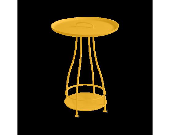 Кофейный стол Happy Hours Honey: фото - магазин CANVAS outdoor furniture.