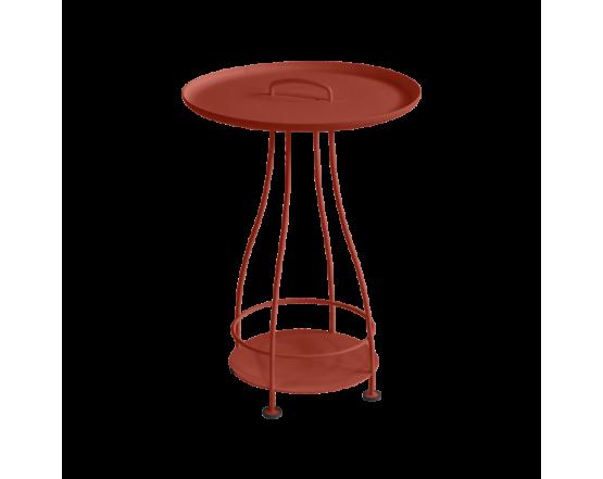 Кофейный стол Happy Hours Red Ochre: фото - магазин CANVAS outdoor furniture.
