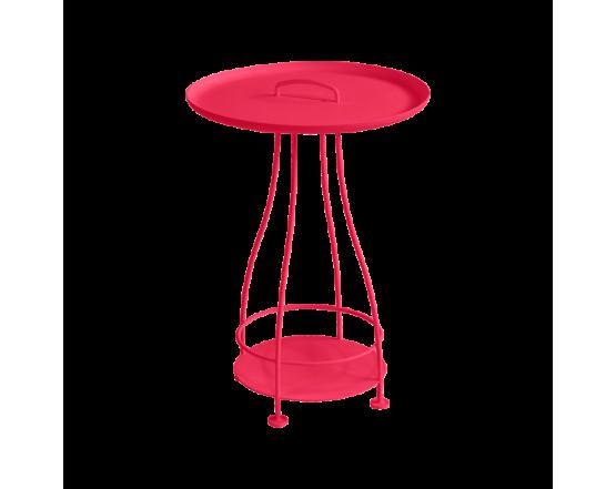 Кофейный стол Happy Hours Pink Praline: фото - магазин CANVAS outdoor furniture.