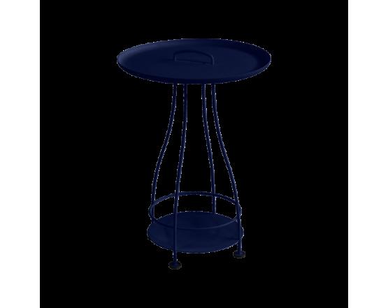 Кофейный стол Happy Hours Deep Blue: фото - магазин CANVAS outdoor furniture.
