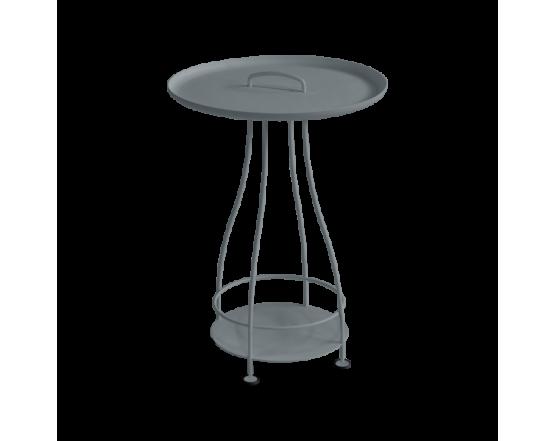 Кофейный стол Happy Hours Storm Grey: фото - магазин CANVAS outdoor furniture.