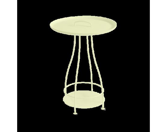 Кофейный стол Happy Hours Frosted lemon: фото - магазин CANVAS outdoor furniture.